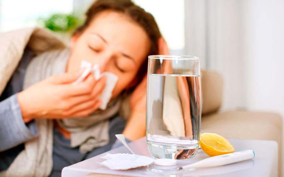 Recomendaciones para prevenir la gripe este 2020