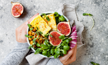 Alimentación sana y sostenible: cuidando de nuestra salud y de la del planeta