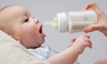 Reflujo gástrico en bebés; todas las claves
