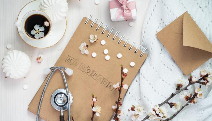 Consejos Menopausia en Blog Farmacia Avenida Chile Getafe
